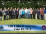 Citizens Academy Graduation & Range Day